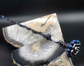 Witch wand  evil queen wand  wicked witch wand