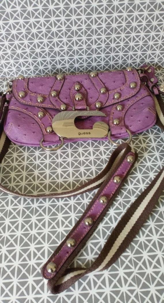 Guess Handbag Y2K Mini Bag, Shoulder Bag by Guess