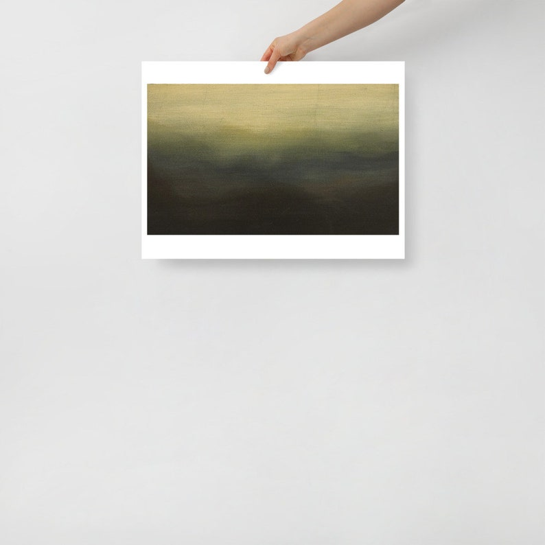 Digital Print Haze #10