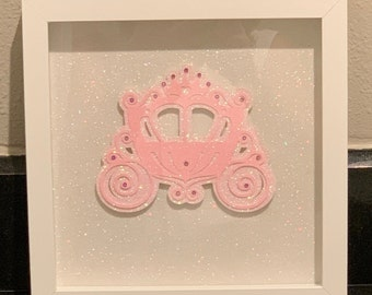 Princess, Carriage pictures