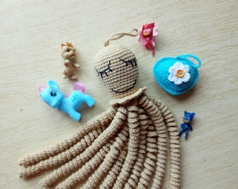 Octopus. Octopus softtoy. crochet oktopus. a gift for a newborn. Safe toy for a born child