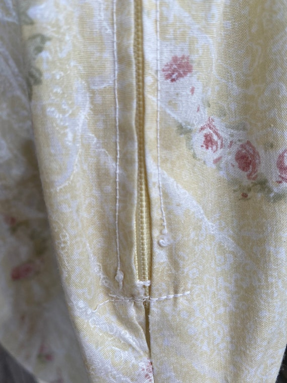 Gunne Sax inspired 70's prairie dress - image 9
