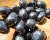 Hematite Small Tumbled Stone T70 photo