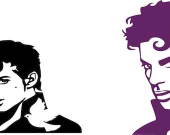 Prince purple rain svg,png,jpeg,dxf,ai,pdf