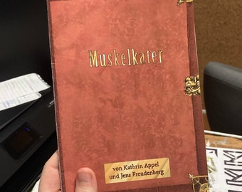 Muscle Soreness ~ Comic ~ Zine ~ Adventure ~ Fantasy
