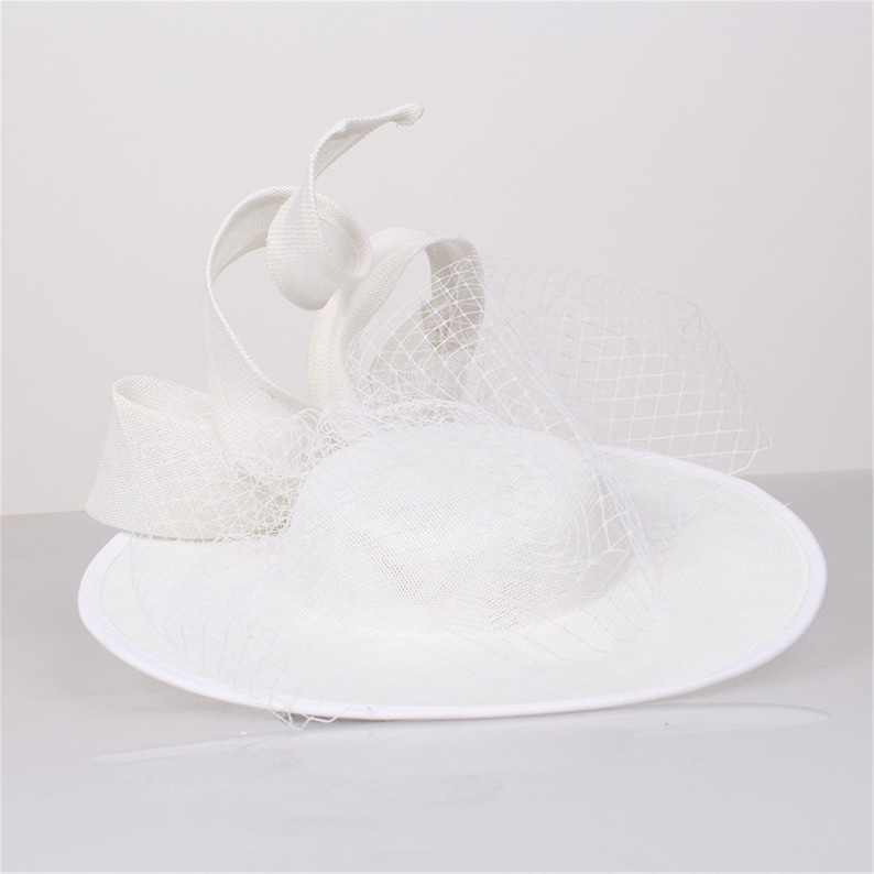 Turban Cocktail Wedding Tea Party Marseille Hat Women/'s Fascinator,Kentucky Derby Hat Tea Party wedding hat Church Hat Fancy Royal Hat
