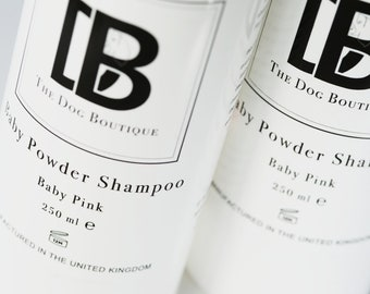 Baby Powder Shampoo and Cologne Due pack