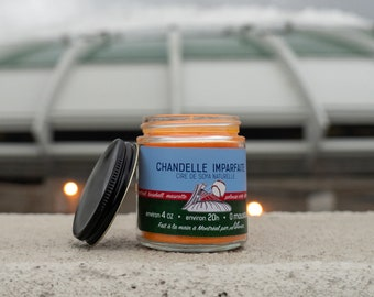 COLLECTION - Funky Candle - Stadium Souvenirs