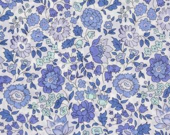 Liberty Fabric Tana Lawn (Danjo)