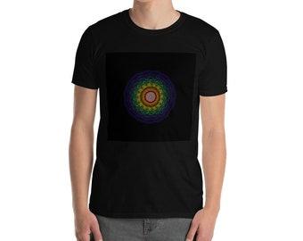 LGBTQ Pride Mandala