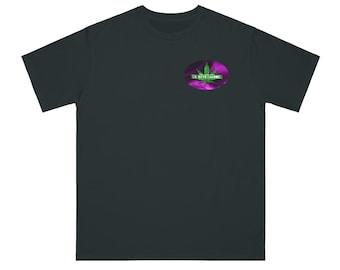 U.S. WEED CHANNEL - Organic! Cotton T-shirt