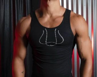 Black Big Dick Shirt