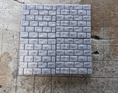 Sewer Tiles 2x2 - Set of 4