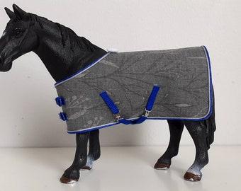 Schleich horse blanket