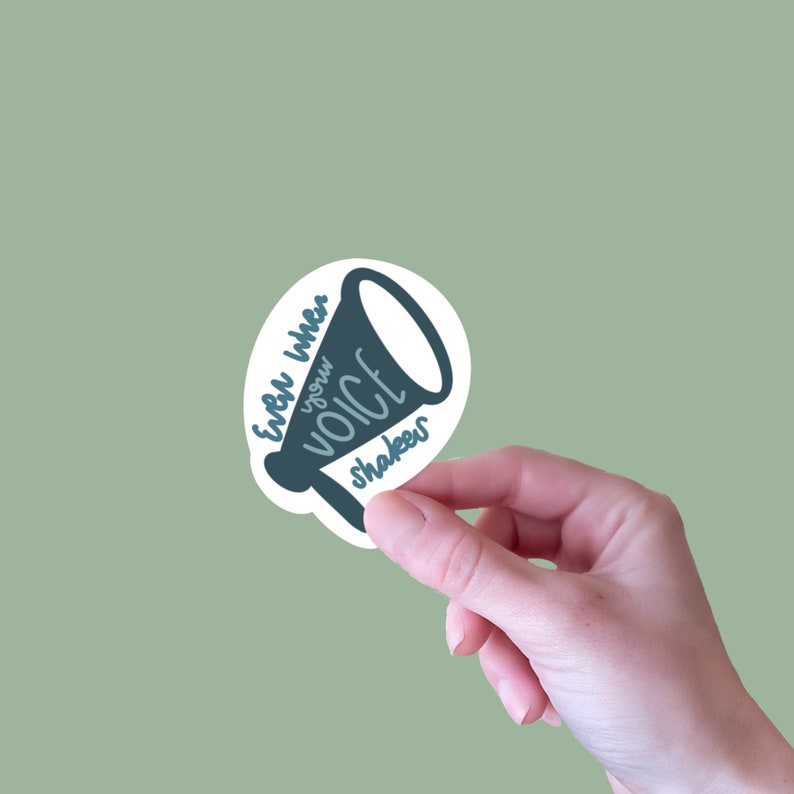 Protest Sticker Pack