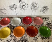 Fiestaware Fruit Bowl (Pick your Color)