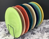 Fiestaware Dinner Plate (Pick your Color)