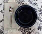 Fiesta Medium Cereal Bowl - Cobalt Blue