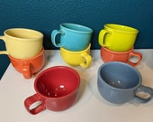 Fiesta Jumbo Cup - Pick a Color