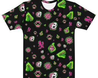 Black YumYum Men's T-shirt