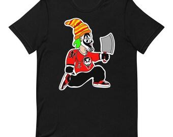 Old School Violent J Short-Sleeve Unisex T-Shirt