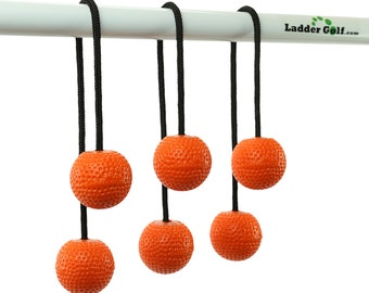 Ladder Golf® Soft Bolas for Ladder Ball and Official Ladder Golf games.