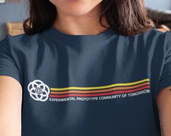 EPCOT Shirt - Future World Shirt - World Showcase Shirt - Unisex Disney Shirt
