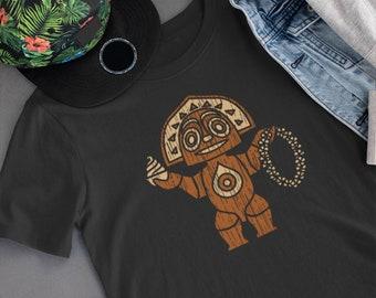 Dole Whip Shirt - Tiki Shirt - Polynesian Resort - Disney Shirt
