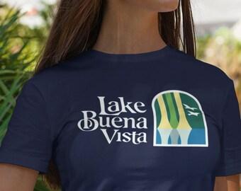 Lake Buena Vista Shirt - Disney Springs Shirt - Downtown Disney Shirt - Disney World Shirt - Unisex Disney Shirt