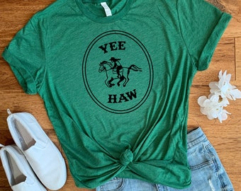 Make Your Own Path Western//Farm//Country//Hippie Graphic Tee