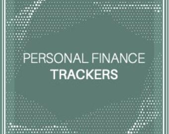 FINANCE TRACKER - Personal Finances