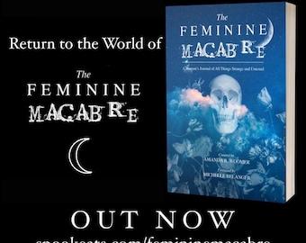 The Feminine Macabre Volume 2