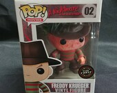 Funko Pop Vaulted Freddy Krueger Glow Chase 02
