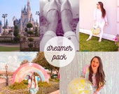 Dreamer Preset Pack for Lightroom