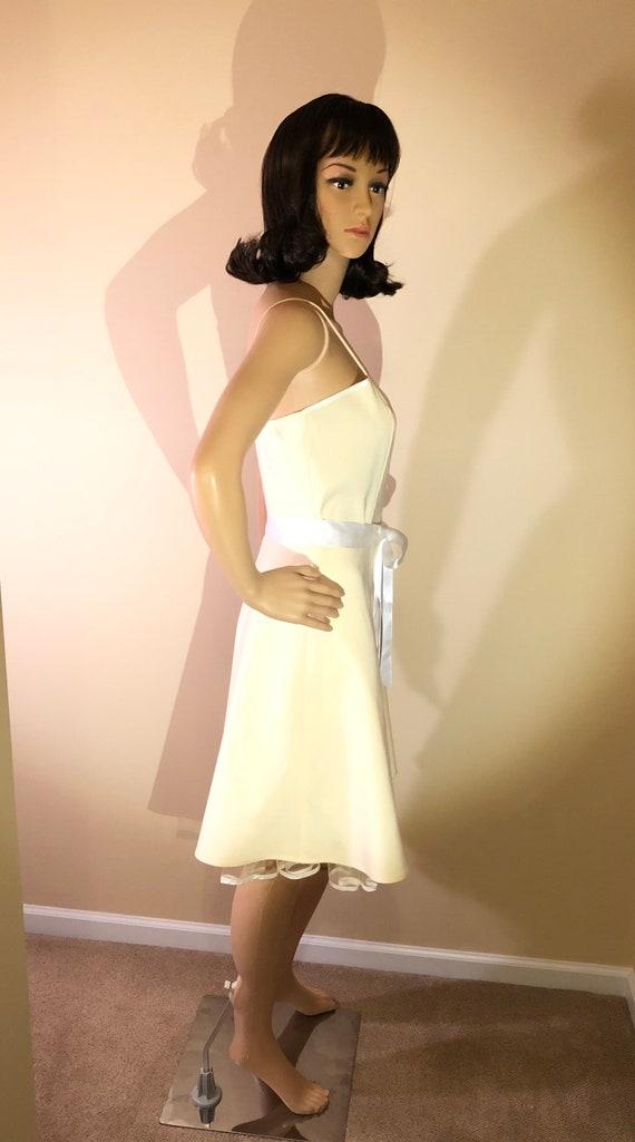Vintage party dress - image 2