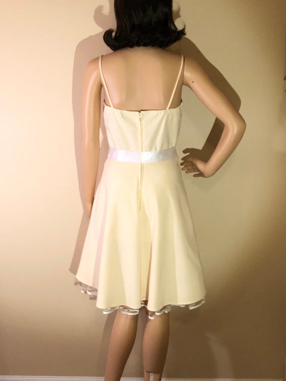 Vintage party dress - image 3