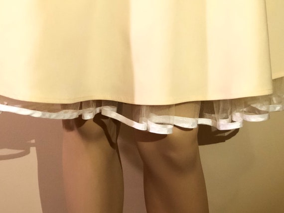 Vintage party dress - image 5