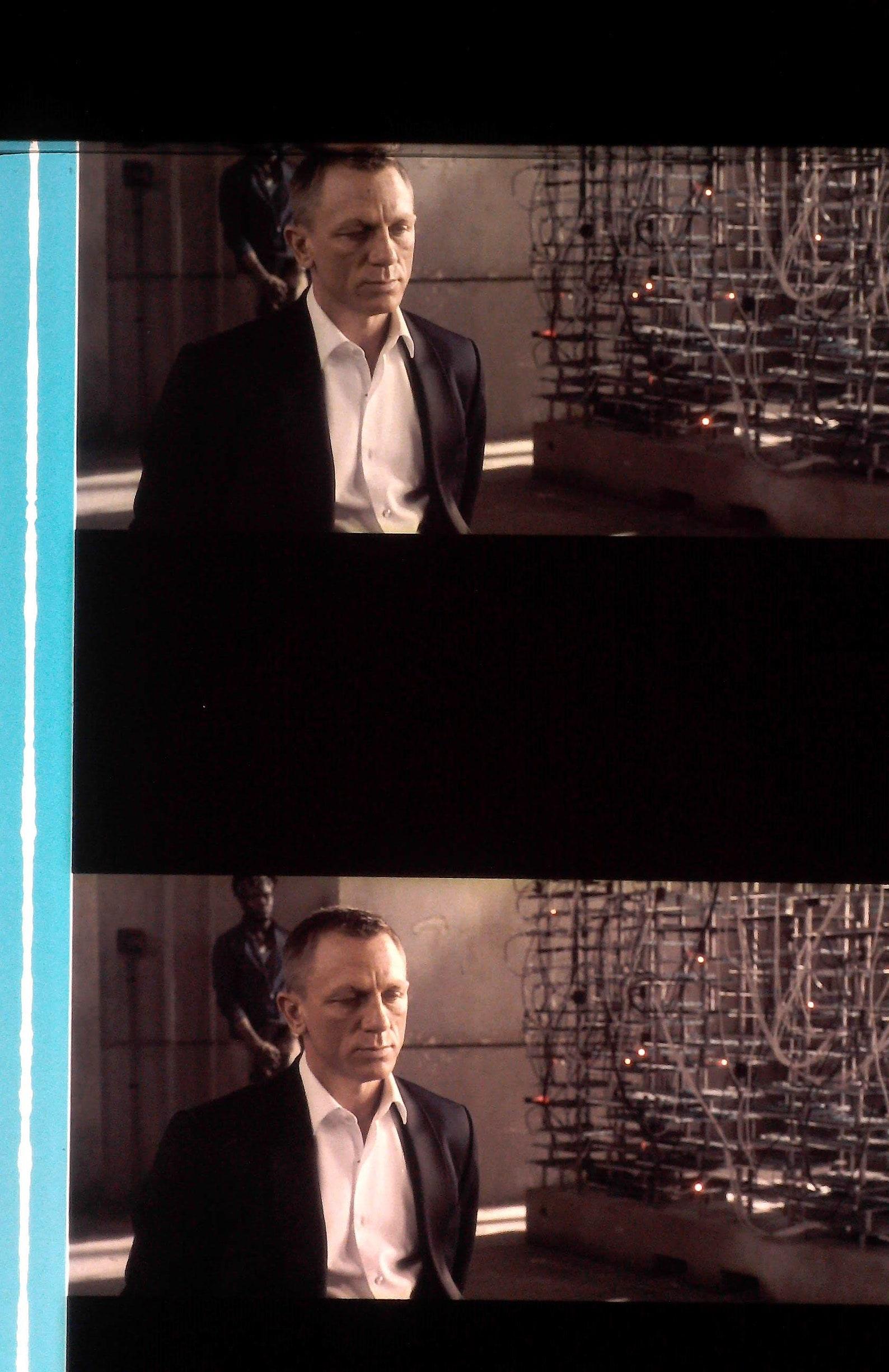Skyfall (James Bond 007) - Free Online Movies & TV Shows