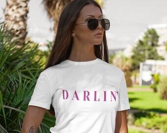 Darlin' Women's Softstyle Tee
