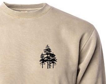 Pine Tree Crew