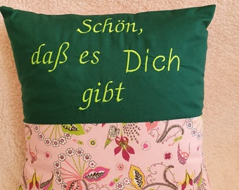 Pillow Nice that you exist