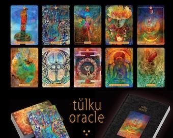 Tulku Oracle