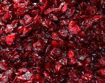 Dried Red Viburnum Berries   Red Viburnum   Dried Red Viburnum   Guelder Rose   Viburnum opulus   Fruit Herbal Tea