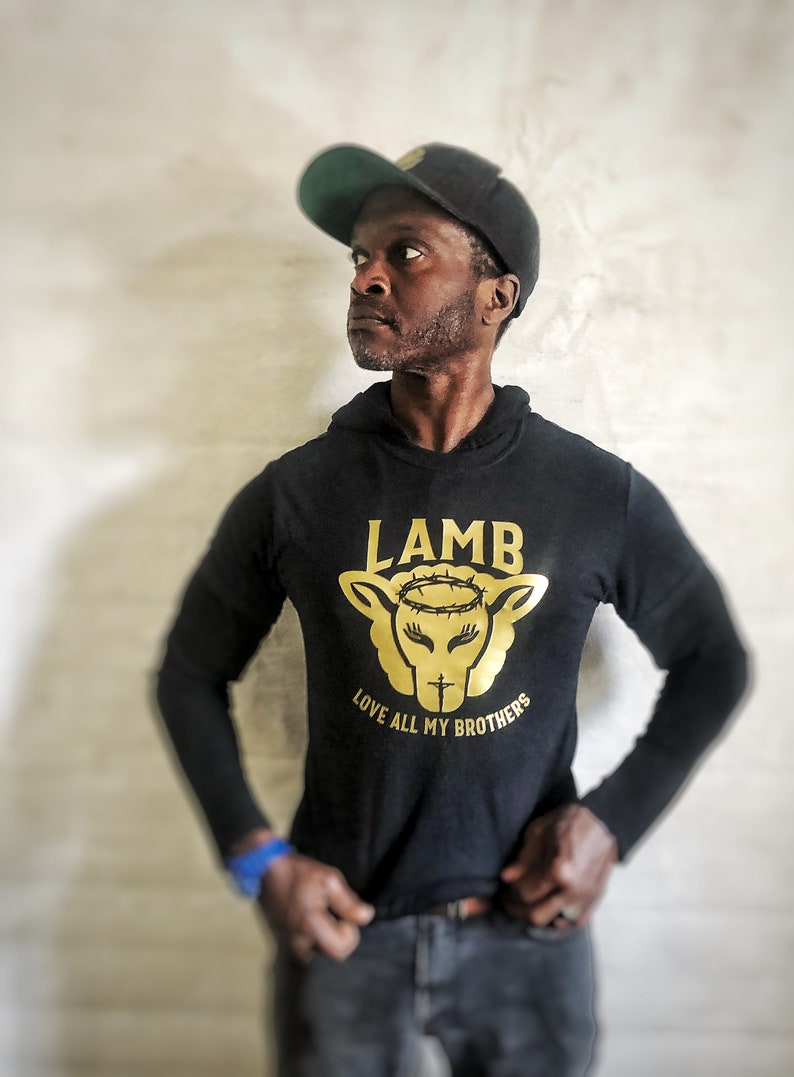 LAMB Love All My Brothers