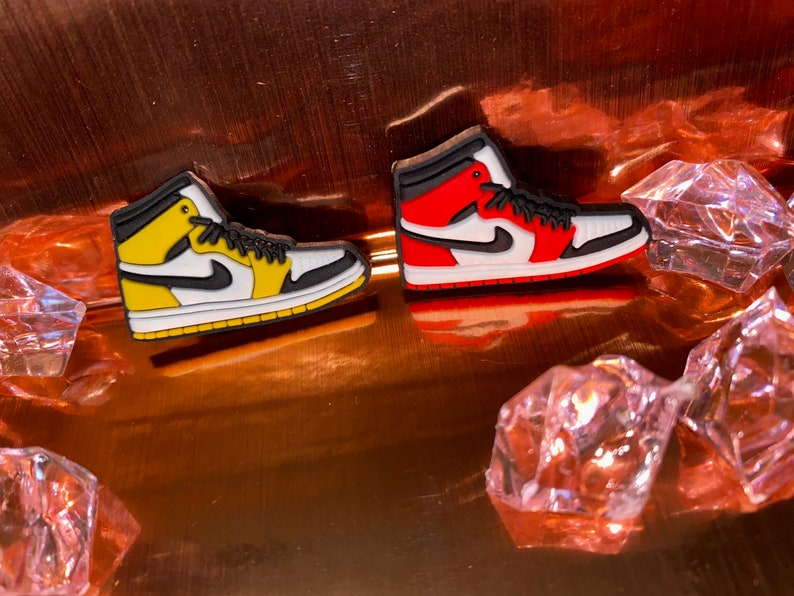 Sneaker charms