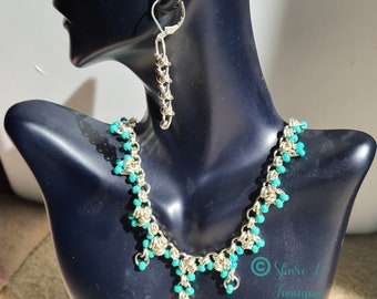 All about Turquoise! Silver, Turquoise, Native,  Glass Beads