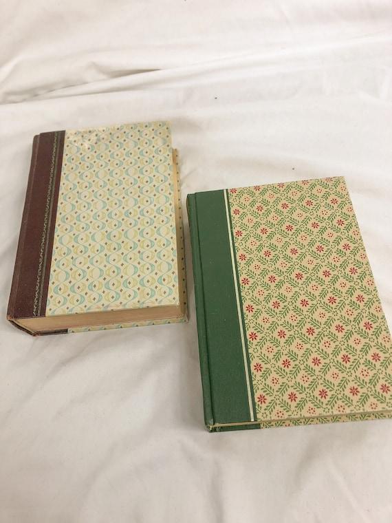 Vintage Readers Digest book set