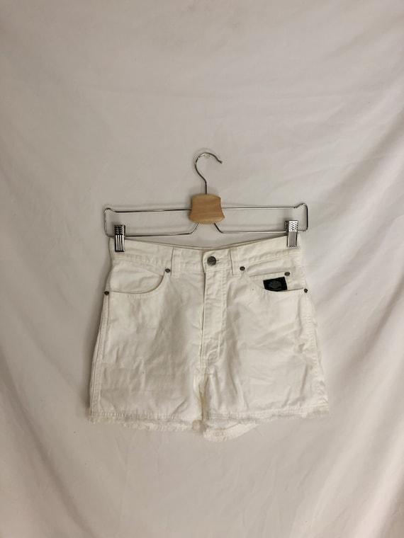 Vintage Harley Davidson Shorts-Small