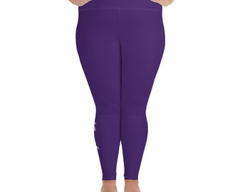 Reife bbw Leggings