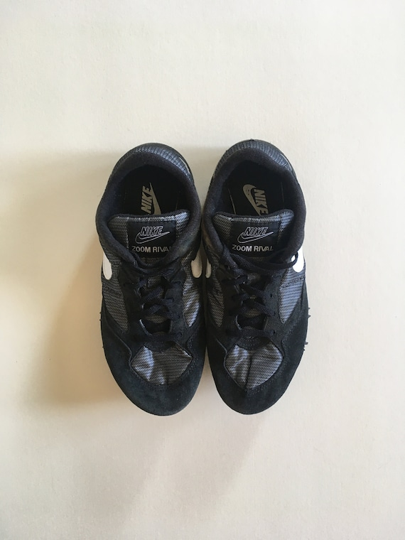 Vintage 90's Nike Zoom Rivals - Size 9.5 Womens Tr